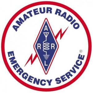ARRL ARES logo