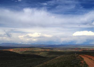 WyomingRange