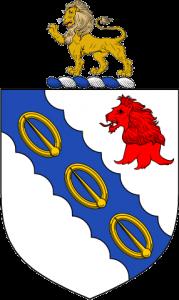 Stirling of Hertfordshire a Cadet of Stirling of Bankell